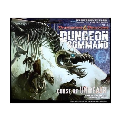 Dungeon Command - Curse of Undead