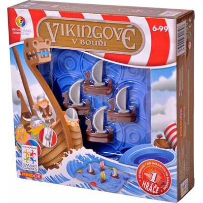 Vikingové - SMART games
