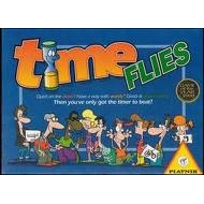 Time Flies (Activity English)