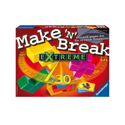 Make and Break - Extreme