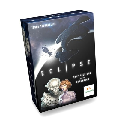 Eclipse - Ship pack one