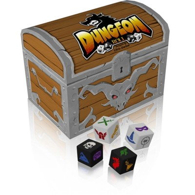 Dungeon Roll