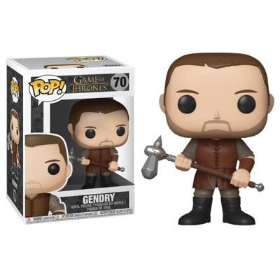 Funko POP: Game of Thrones - Gendry