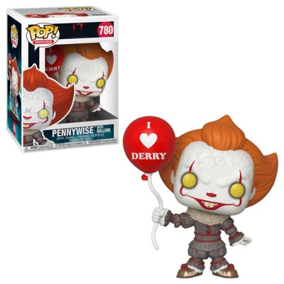 Funko POP: IT Chapter 2 - Pennywise with Balloon