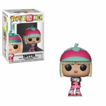 Funko POP: Wreck-It - Ralph 2: Taffyta