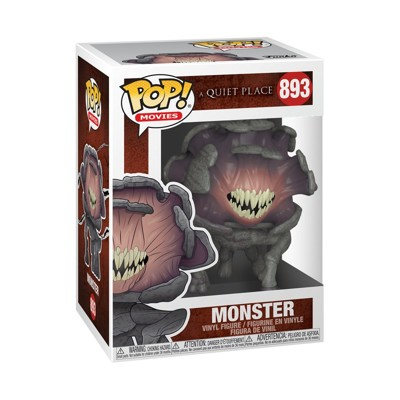 Funko POP: A Quiet Place - Monster