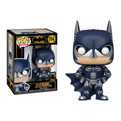 Funko POP: Batman 80th - Batman (1997)