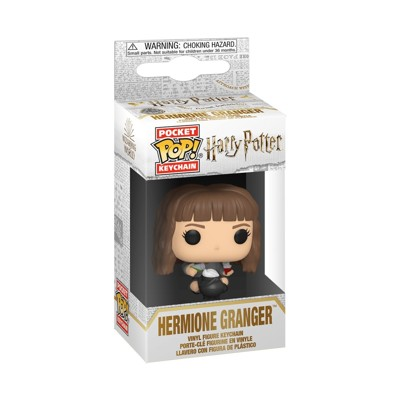 Funko POP: Keychain Harry Potter - Hermione with Potions