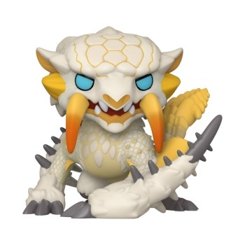 Funko POP: Monster Hunter - Frostfang