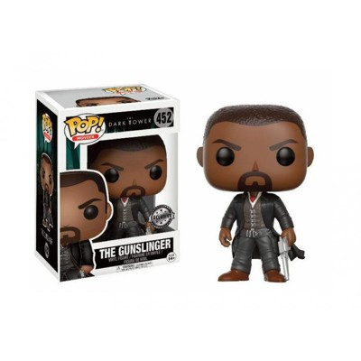 Funko POP: The Dark Tower - Gunslinger (Posed)