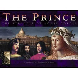The Prince - The Struggle of House Borgia