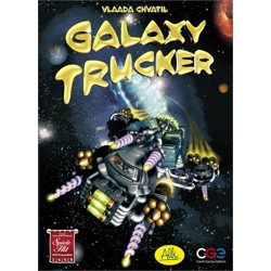 Galaxy Trucker (albi)