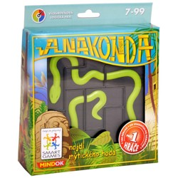 Anakonda - SMART games