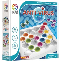 Anti virus - SMART games