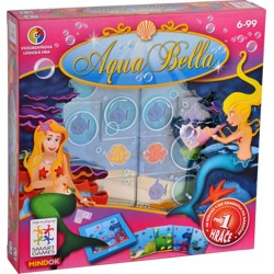 Aqua Bella - SMART games