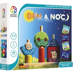 Den a noc - SMART games