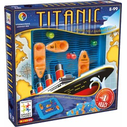 Titanic - SMART games