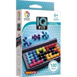 IQ Fit - SMART games