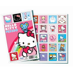 Pexeso 32 - Hello Kitty