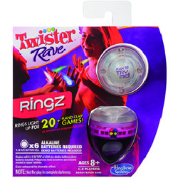 Twister - Rave ringz