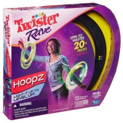 Twister - Rave hoopz