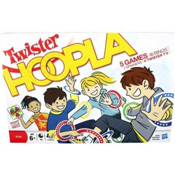 Twister - Hoopla