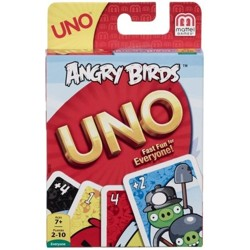 UNO - Angry Birds