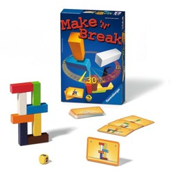 Make and Break - Compact