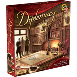Diplomacy - 50th Aniversary