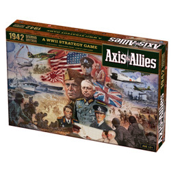 Axis and Allies: 1942 Second Edition