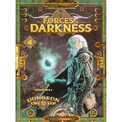 Dungeon Twister – Forces of Darkness