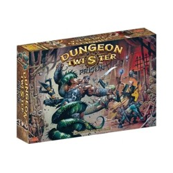 Dungeon Twister - Prison