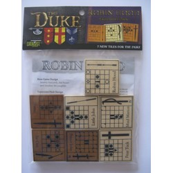 The DUKE - Robin Hood expansion pack