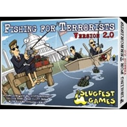 Fishing for terrorist - version 2.0