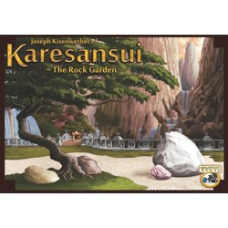 Karesansui - The rock garden