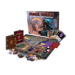 Mage Wars - Core Set