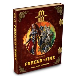 Mage Wars - Forged in Fire