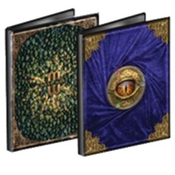 Mage Wars - Spellbook Pack 2