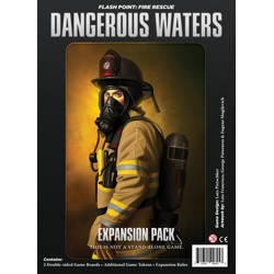 Flash point: Fire Rescue - Dangerous Waters Expa...