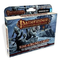 Pathfinder Adventure Card Game - Skinsaw Murders...