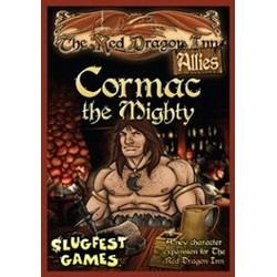 Red Dragon Inn: Allies - Cormac the Mighty