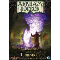 Arkham Horror - Lurker on the Treshold
