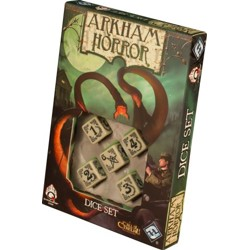 Arkham Horror - Bone Dice Set