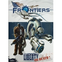 Frontier - Liberty or death!