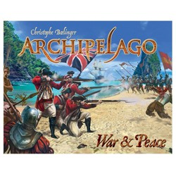 Archipelago - War & Peace