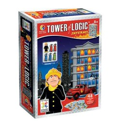 Tower of logic - Inferno - SMART games