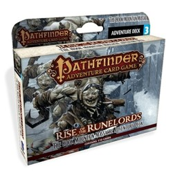 Pathfinder Adventure Card Game - Hook Mountain M...