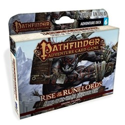 Pathfinder Adventure Card Game - Spires of Xin-S...