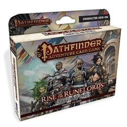 Pathfinder Adventure Card Game - Rise of the Run...