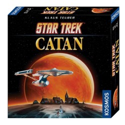 Star Trek: Catan (De)